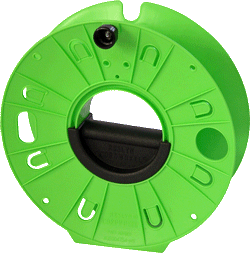 cord wheel