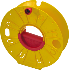 Cordwheel for Energy Industry