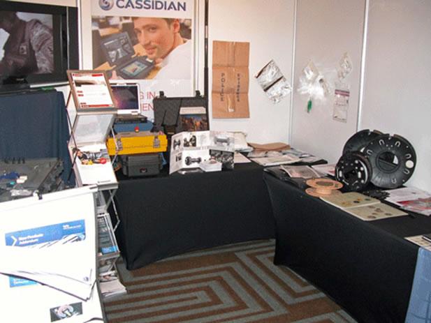 Australian Bomb Data Centre Conference